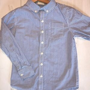 Crazy 8 Collared Shirt